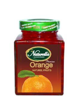 Naturella Варенье Апельсиновое 380