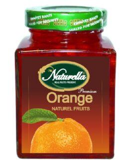 Naturella Варенье Апельсиновое 600
