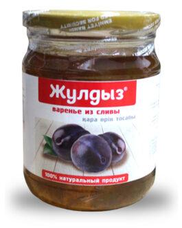 Жулдыз Варенье Сливовое