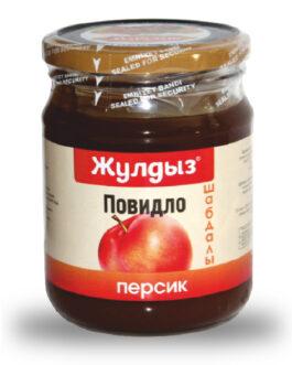 Жулдыз Персиковое Повидло