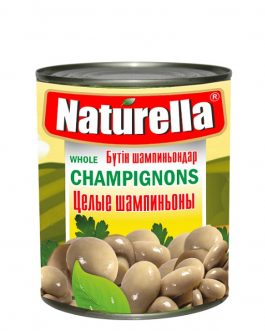 Naturella Целые Шампиньоны 400