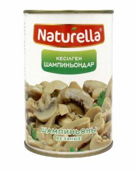 Naturella Резаные Шампиньоны 400