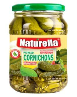 Naturella Корнишон 680