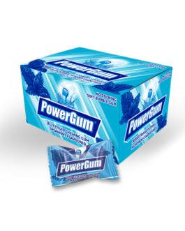PowerGum Жевательная Резинка Мята 4 гр