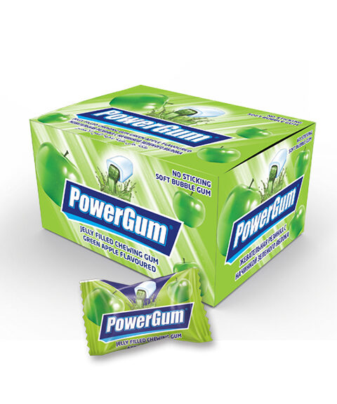 PowerGum