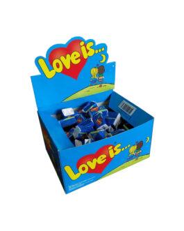 Love is Клубника Жевательная Резинка