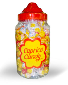 Caprise Candy Карамель Леденцовая Банка