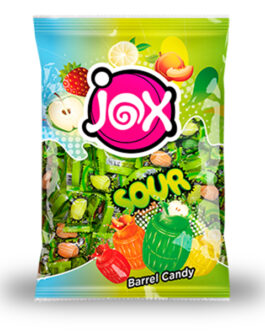Durukan Jox Barrel Candy Sour