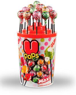 Durukan U Pops Gum Maxi