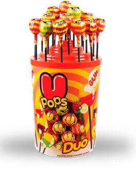 Durukan U Pops Gum Duo