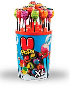 Durukan U Pops XL
