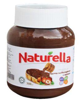 Naturella Шоколадная Паста с Фундуком 700