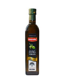 Naturella Оливковое Масло Extra Virgin 500