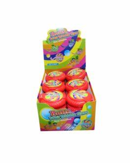Rolls Fruit Bubble Gum Жевательная Резинка