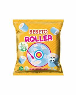 Bebeto Жевательный Мармелад Roller