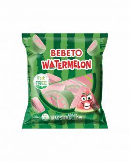 Bebeto Marshmallow Watermelon
