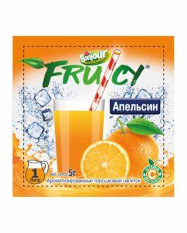 Bonjour Порошковый напиток Апельсин