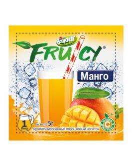 Bonjour Порошковый напиток Манго
