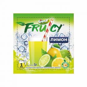 Bonjour Порошковый напиток Лимон