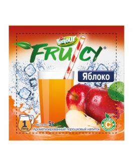 Bonjour Порошковый напиток Яблоко