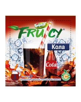 Bonjour Порошковый напиток Кола