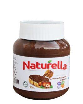 Naturella Шоколадная Паста с Фундуком 350