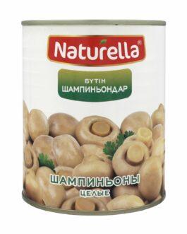 Naturella Целые Шампиньоны 800