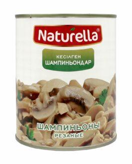 Naturella Резаные Шампиньоны 800