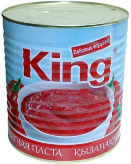 King Томатная Паста 3000